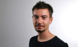Portrait von Eric Brachmann