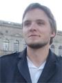 Auf dem Bild ist Joachim Staib zu sehen.