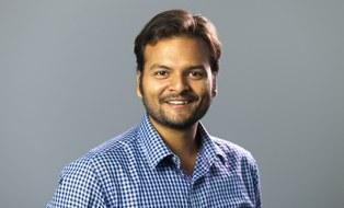 Foto von Nishant Kumar