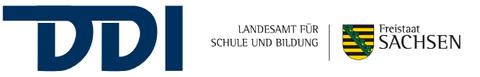 Logo DDi und Logo LaSuB