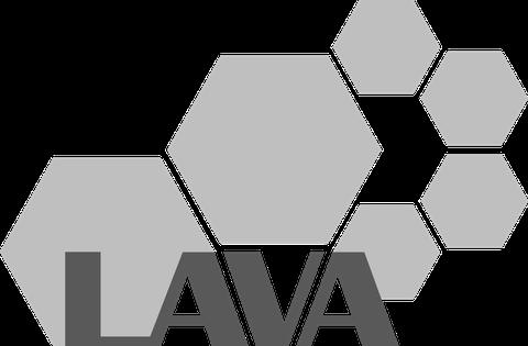 Logo des Projekts LAVA
