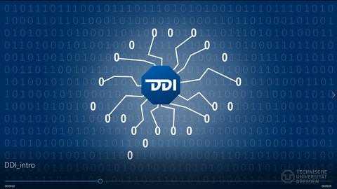 Intro der DDI-Videos