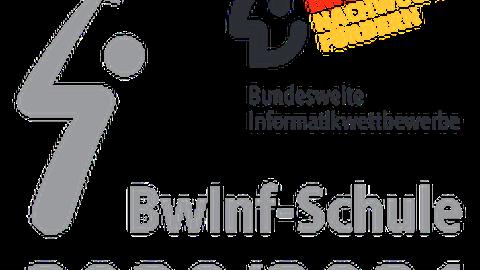 Logo des BwInf-Preises