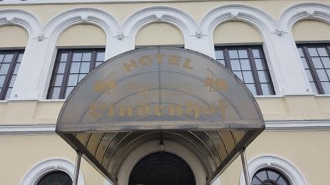 Hotel Lindenhof Königstein
