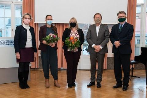 Commerzbankpreis Verleihung