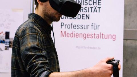UniTag 2019 - VR-Demo