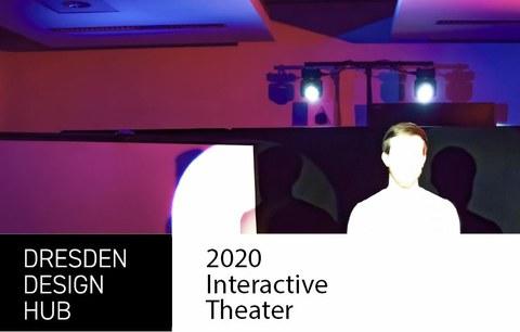 DesignHub Dresden - Interactive Theater
