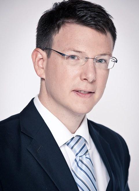 Jun.-Prof. Dr. Thomas Schlegel