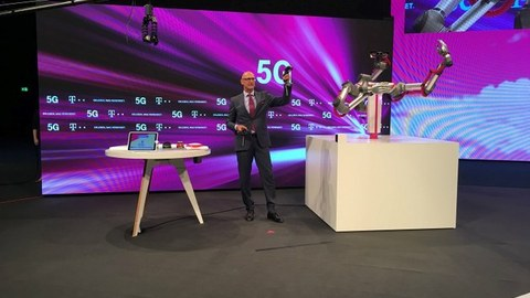 5G in Köln