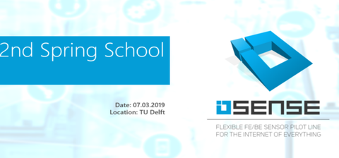 IoSense Spring School
