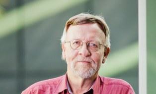 Hermann Härtig Portrait