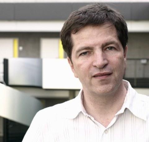Prof. Dr. rer. nat. Andreas Pfitzmann