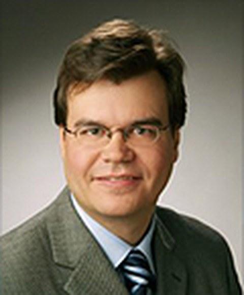 Dr. Florian Kerschbaum