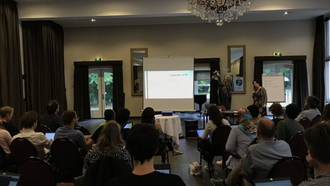 3rd Interdisciplinary Summerschool on Privacy