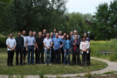 Participants of the First Joint Workshop on Ontologies, Uncertainty, and Inconsistency Handling