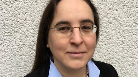 Prof. Dr.-Ing Diana Goehringer