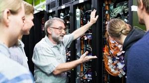Professur Rechnerarchitektur