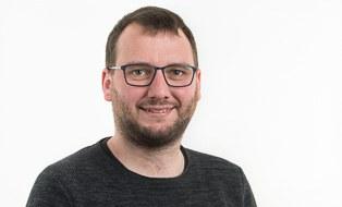 Portrait Andreas Gocht