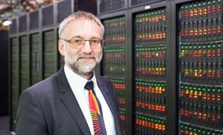 Wolfgang E. Nagel