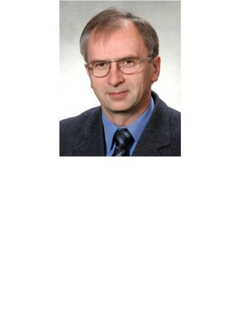 Prof. Dr.-Ing. habil. Rainer G. Spallek