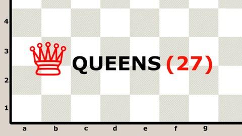 QUEENS(27)