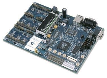 ALTERA EPXA1Development Kit