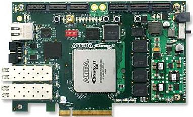 ALTERA PCI Express Development Board