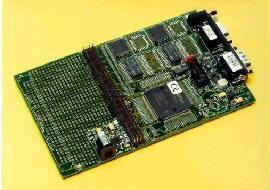 Infineon SK-167CR Starter Kit