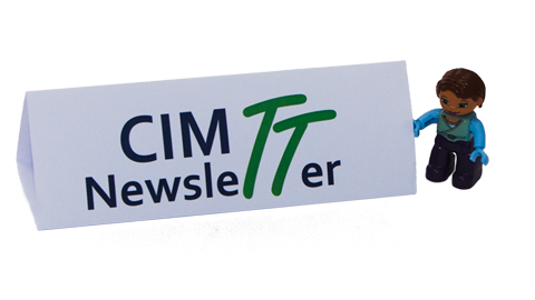 CIMTT Newsletter