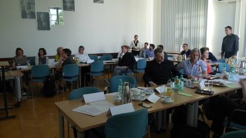 2. Diskussionsforum