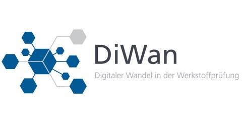DiWan Digitaler wandel in der Werkstoffprüfung