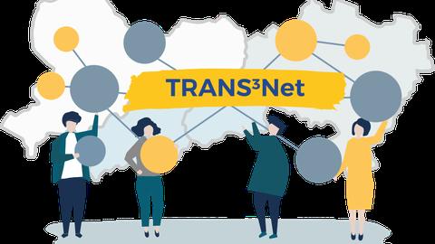 Netzwerk TRANS³Net