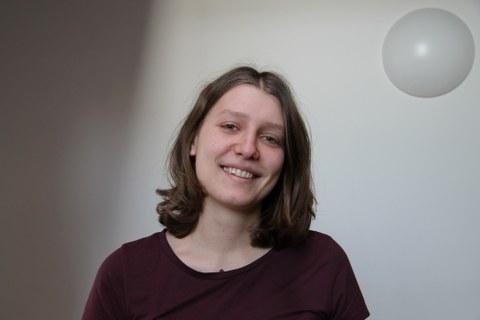 Blanca Roßberg