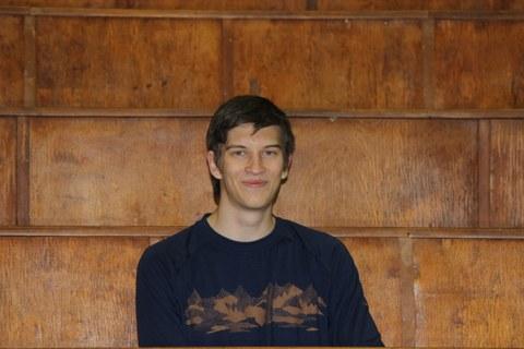 Tobias Baginski