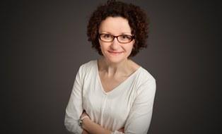 Profilbild von Mitarbeiterin Tamar Mauritz