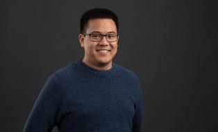 Profilbild von Doktorand Quy Don Mac