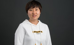 Miss Wanqui Zhao