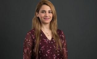 Miss Nassim Ghondaghsaz