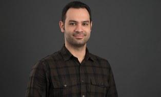 Mister Omid Samani