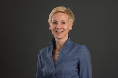 Managing Director Anna Martius