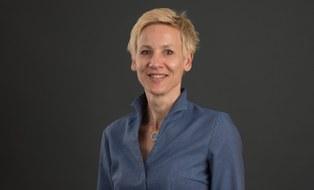 Geschäftsführerin Doktor Anna Martius