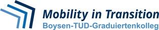 Logo BGK3 Mobility in Transition