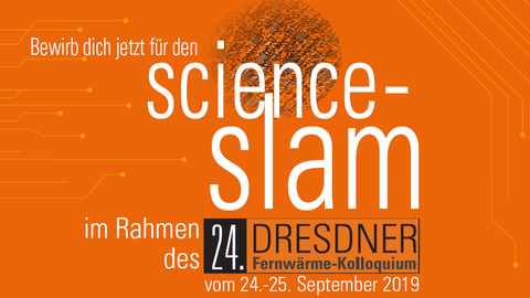 FW Science Slam