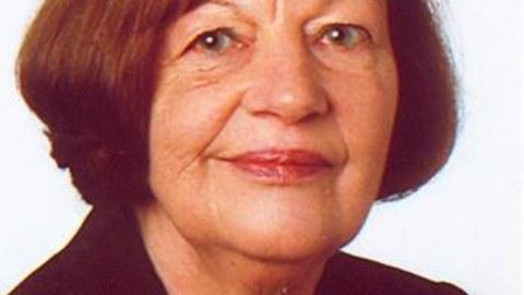 Frau Prof. Reetz