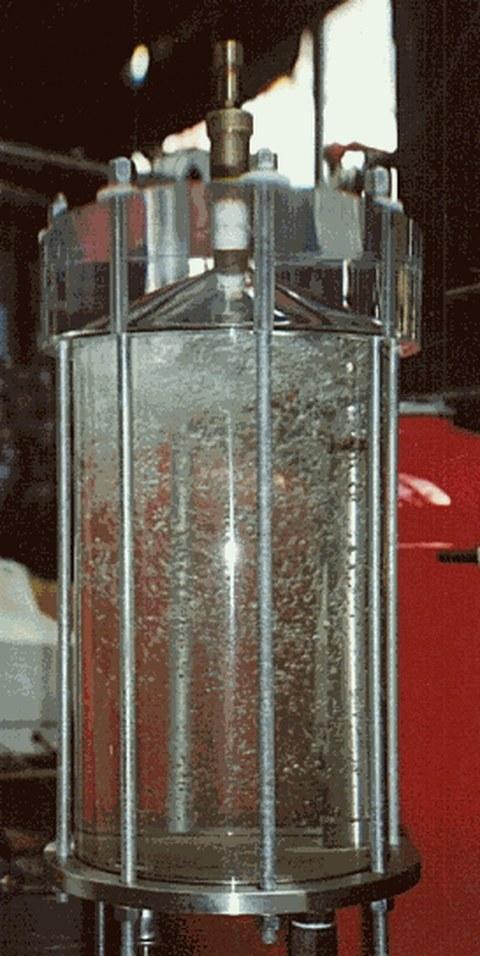 Gase - Detail
