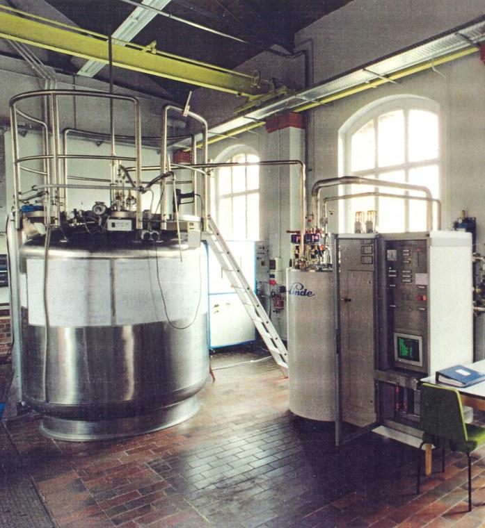 Helium Dresden