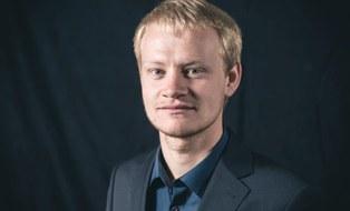 Benedikt Meyer