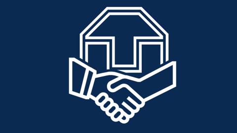 Firmenporträt icon
