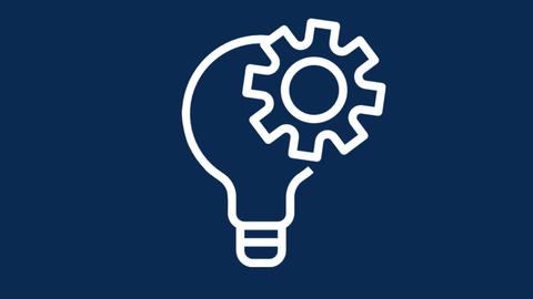 Projektvorstellungen icon
