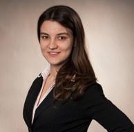 Portrait photo of Ms. Susann Riedel